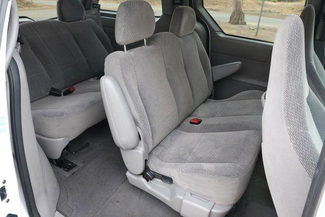 2002 Ford Windstar Wagon LX Santa Clarita, CA 16