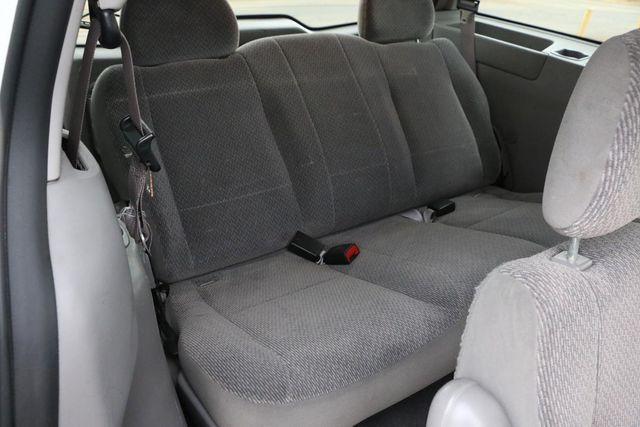 2002 Ford Windstar Wagon LX Santa Clarita, CA 18