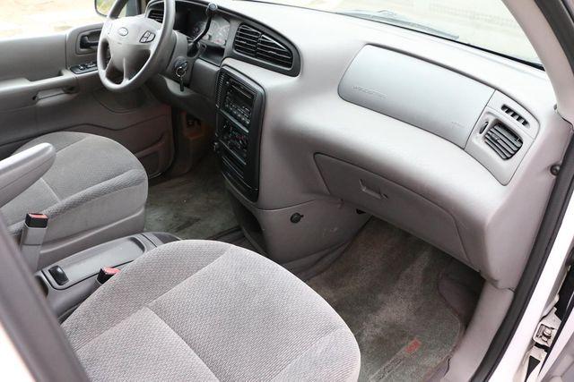 2002 Ford Windstar Wagon LX Santa Clarita, CA 9