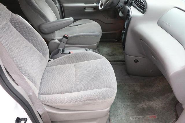 2002 Ford Windstar Wagon LX Santa Clarita, CA 14