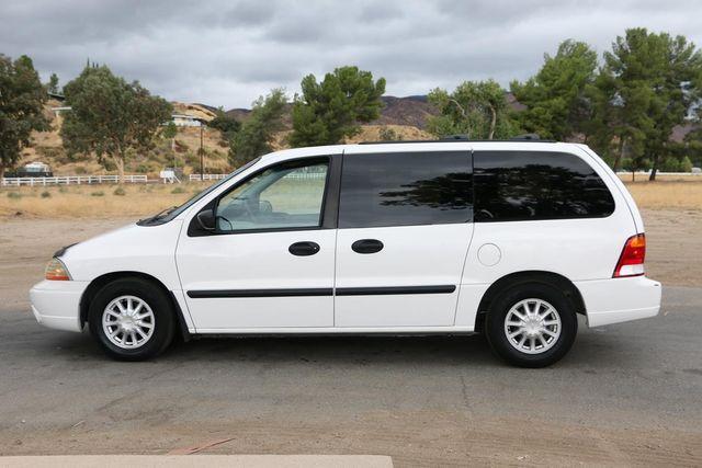 2002 Ford Windstar Wagon LX Santa Clarita, CA 11