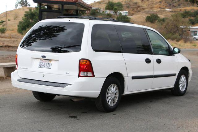 2002 Ford Windstar Wagon LX Santa Clarita, CA 6