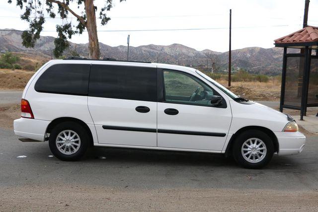 2002 Ford Windstar Wagon LX Santa Clarita, CA 12
