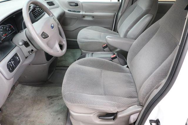 2002 Ford Windstar Wagon LX Santa Clarita, CA 13