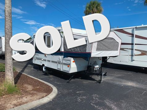 2002 Forest River ROCKWOOD PREMIER 2516G  in Clearwater, Florida