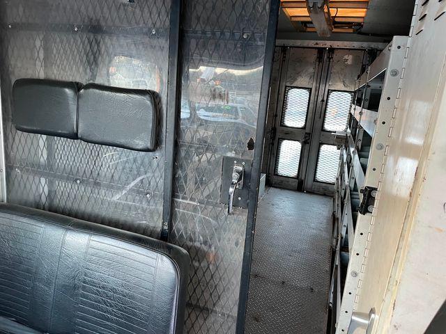 2002 Freightliner MT55 Hoosick Falls, New York 7
