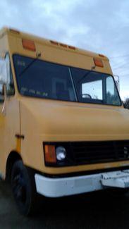 2002 Freightlinert Chassis Hoosick Falls, New York 1
