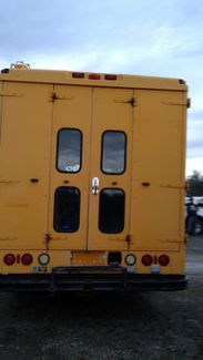 2002 Freightlinert Chassis Hoosick Falls, New York 3