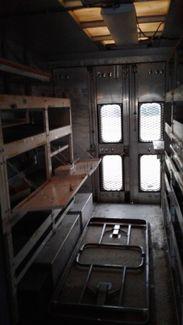2002 Freightlinert Chassis Hoosick Falls, New York 4