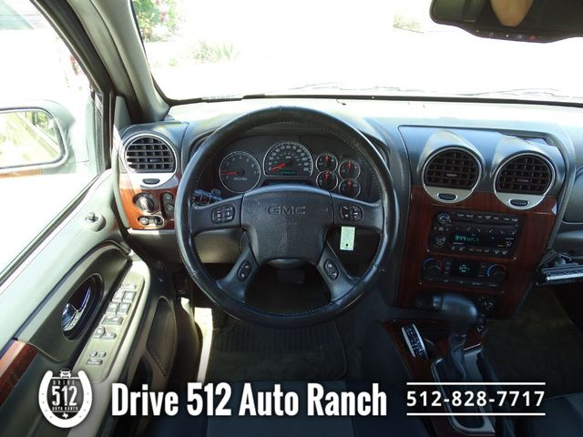 2002 GMC Envoy SLT in Austin, TX 78745