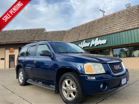 2002 GMC Envoy SLE in Dickinson, ND