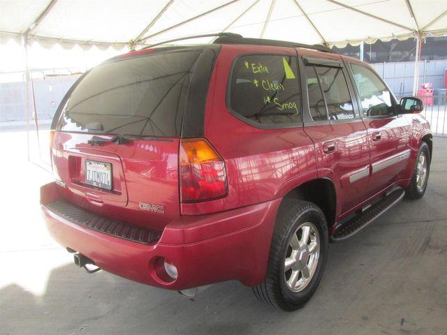 2002 GMC Envoy SLT Gardena, California 2