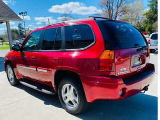 2002 GMC Envoy SLT 4wd Imports and More Inc  in Lenoir City, TN