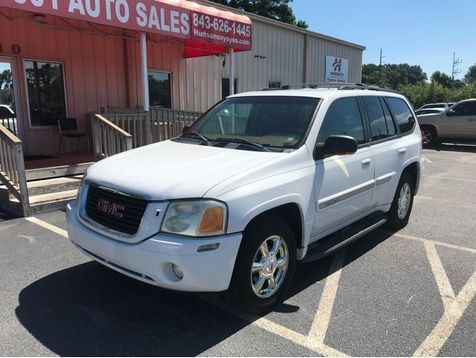 2002 GMC Envoy SLT | Myrtle Beach, South Carolina | Hudson Auto Sales in Myrtle Beach, South Carolina