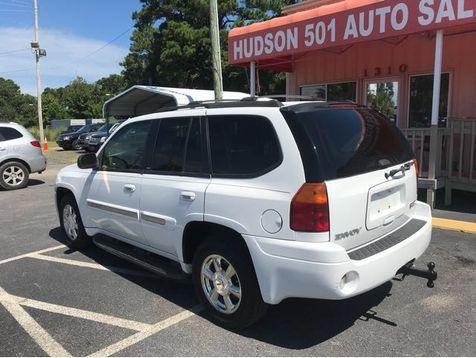 2002 GMC Envoy SLT | Myrtle Beach, South Carolina | Hudson Auto Sales in Myrtle Beach, South Carolina