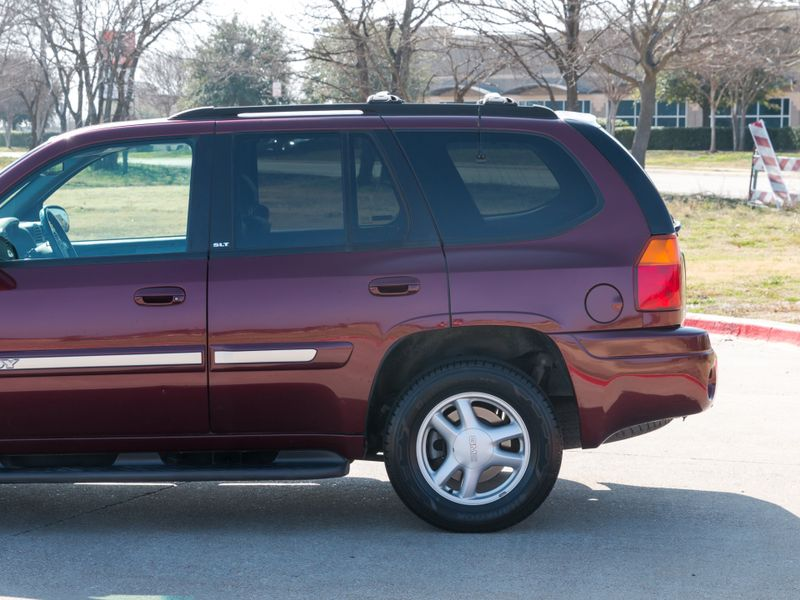 2002 GMC Envoy SLT ONLY 48K MILES! in Rowlett, Texas
