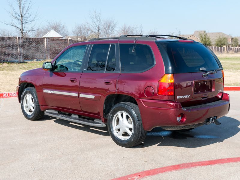 2002 GMC Envoy SLT ONLY 48K MILES! in Rowlett, Texas
