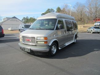 2002 GMC Savana Passenger Batesville, Mississippi 1