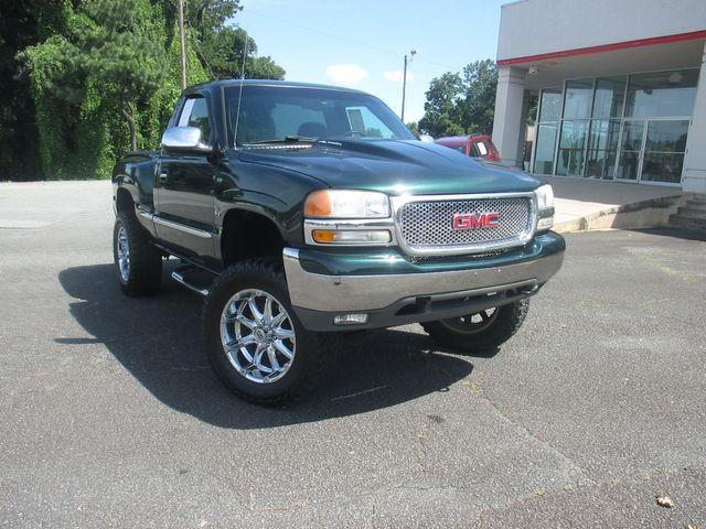 2002 GMC Sierra 1500 SLE Canton , GA