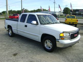 2002 GMC Sierra 1500 SLE  in Fort Pierce, FL