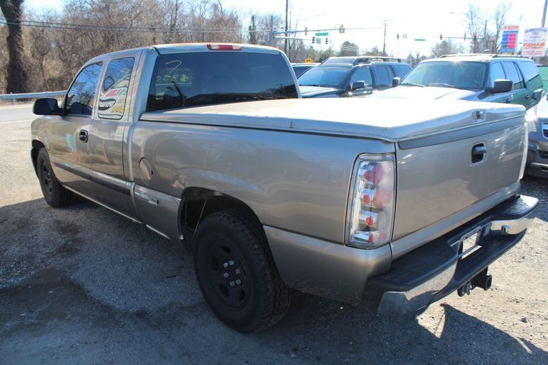 2002 GMC Sierra 1500 SLE  city MD  South County Public Auto Auction  in Harwood, MD