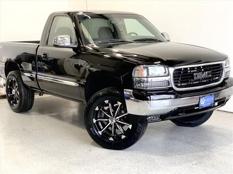 2002 GMC Sierra 1500 SLE in Houston, Texas