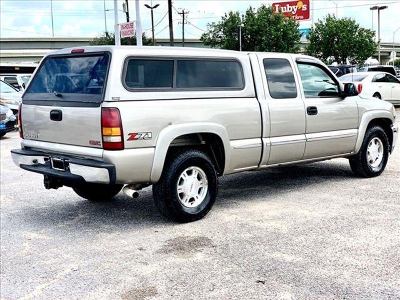 2002 GMC Sierra 1500 SLE  city Texas  Vista Cars and Trucks  in Houston, Texas