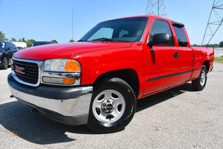 2002 GMC Sierra 1500 SL in Memphis, Tennessee 38128