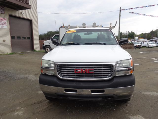 2002 GMC Sierra 2500 Hoosick Falls, New York 1