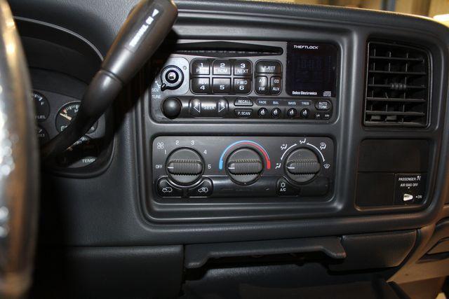 2002 GMC Sierra 2500HD 8.1L Big Block 4x4 SLE in Roscoe, IL 61073