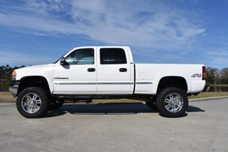 2002 GMC Sierra 2500HD SLE Walker, Louisiana 6