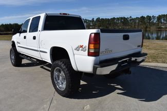 2002 GMC Sierra 2500HD SLE Walker, Louisiana 7