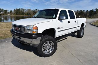2002 GMC Sierra 2500HD SLE Walker, Louisiana 5