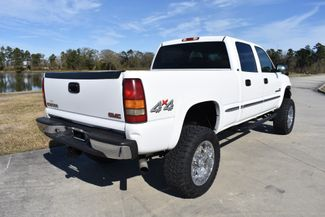 2002 GMC Sierra 2500HD SLE Walker, Louisiana 3