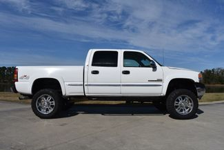 2002 GMC Sierra 2500HD SLE Walker, Louisiana 2