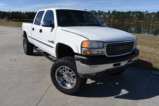 2002 GMC Sierra 2500HD SLE Walker, Louisiana 1