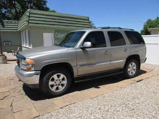 2002 GMC Yukon SLE in Fort Collins, CO 80524