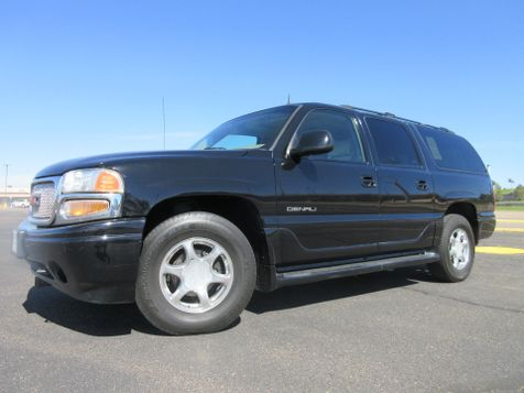 2002 GMC Yukon XL Denali AWD in , Colorado