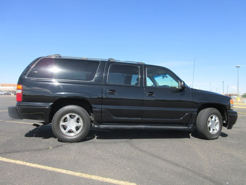 2002 GMC Yukon XL Denali AWD  Fultons Used Cars Inc  in , Colorado