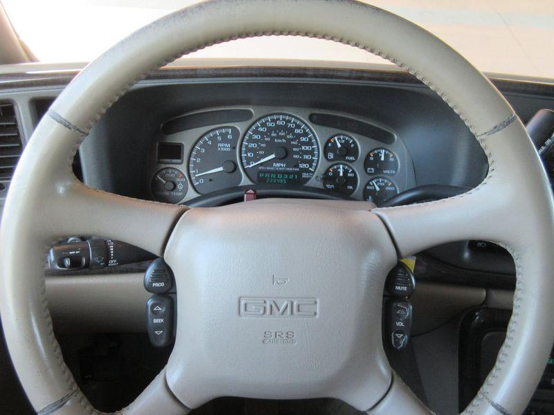 2002 GMC Yukon XL Denali AWD  Fultons Used Cars Inc  in , Colorado