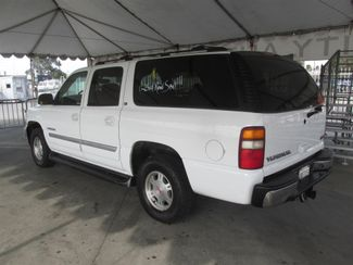 2002 GMC Yukon XL SLT Gardena, California 1