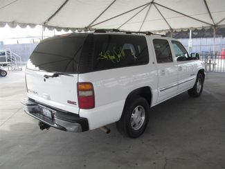 2002 GMC Yukon XL SLT Gardena, California 2