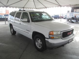 2002 GMC Yukon XL SLT Gardena, California 3