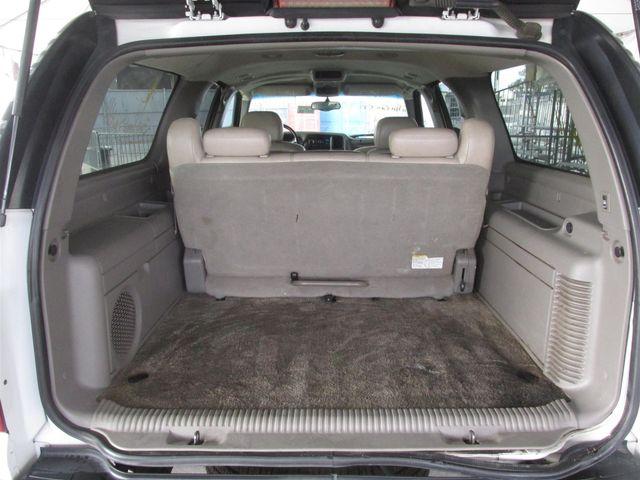 2002 GMC Yukon XL SLT Gardena, California 10