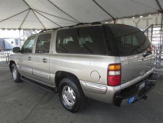 2002 GMC Yukon XL SLT Gardena, California 1
