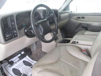 2002 GMC Yukon XL SLT Gardena, California 4