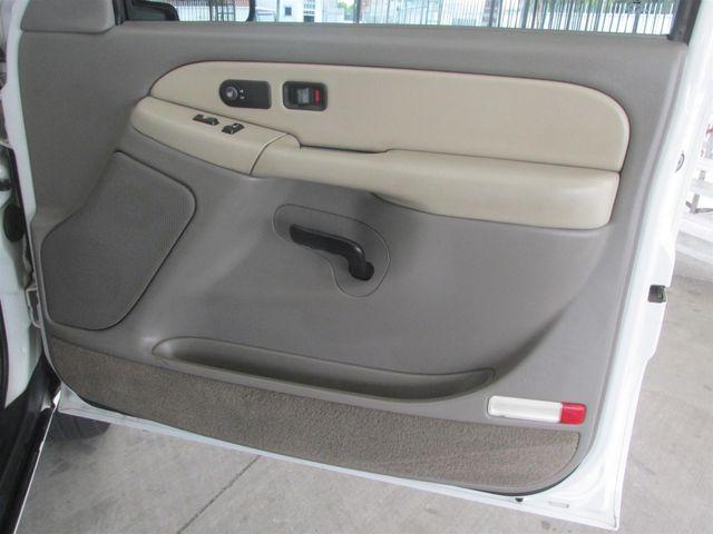 2002 GMC Yukon XL SLT Gardena, California 12