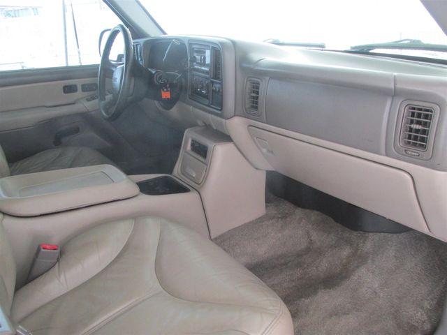 2002 GMC Yukon XL SLT Gardena, California 7