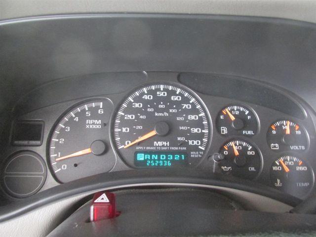 2002 GMC Yukon XL SLT Gardena, California 5