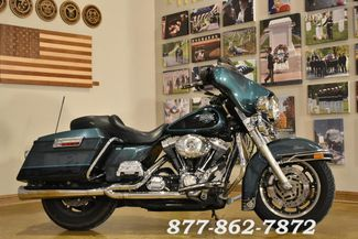 2002 Harley-Davidson ELECTRA GLIDE CLASSIC FLHTC ELECTRAGLIDE CLASSIC in Chicago, Illinois 60555
